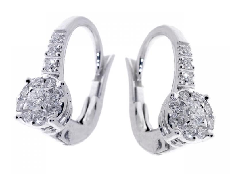 Diamonds ct 0,26